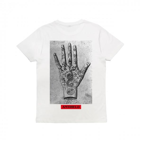 Antiheld - Hand Shirt