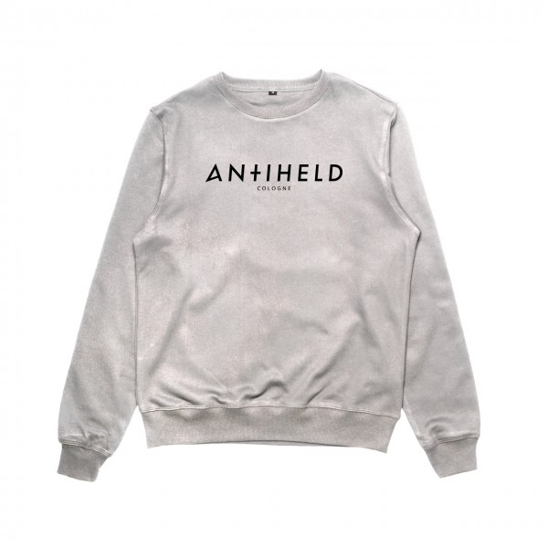 Antiheld - Basic Cologne Crewneck